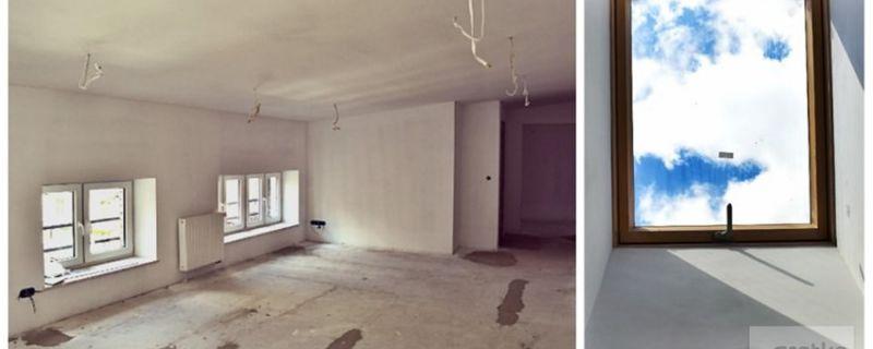 Mieszkanie – Katowice ul. Teatralna